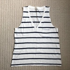 Madewell Tank, Size M - NWT